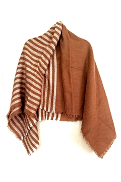 Love's Hangover Creations Fall Scarves - Product List Image