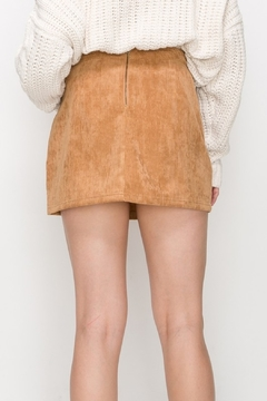 Shoptiques Product: Fall Skirt