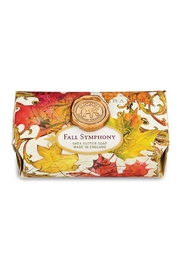 Michel Design Works Fall  Soap Bar - Product Mini Image