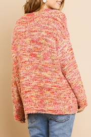 Umgee  Fall Style Sweater - Front full body