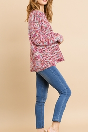 Umgee  Fall Style Sweater - Front cropped