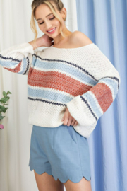 ee:some Fall Vibes Sweater - Product Mini Image