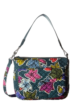 Vera Bradley Falling Flowers Carson - Product List Image