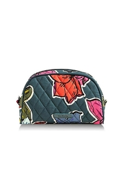 Vera Bradley Falling Flowers Small-Cosmetic - Product Mini Image