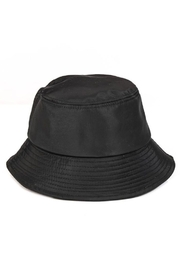 Fame Accessories Denim Fashion Bucket Hat - Product Mini Image