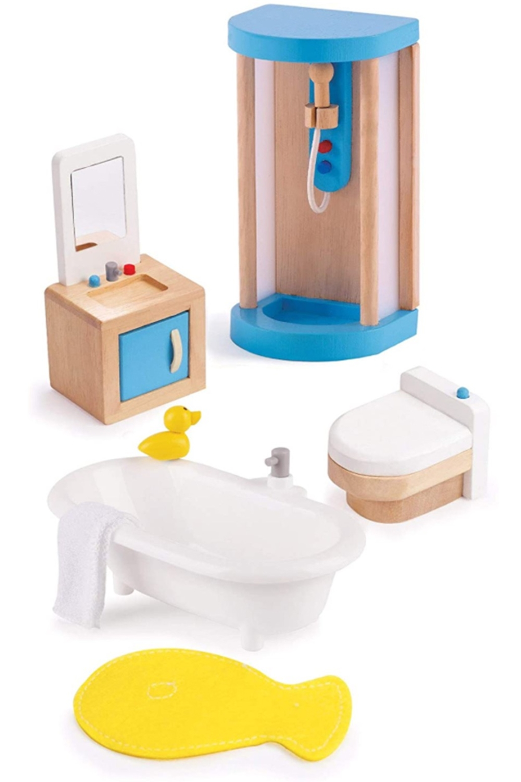 Hape Family Bathroom - Main Image