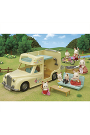 Calico Critters Family Campervan - Other
