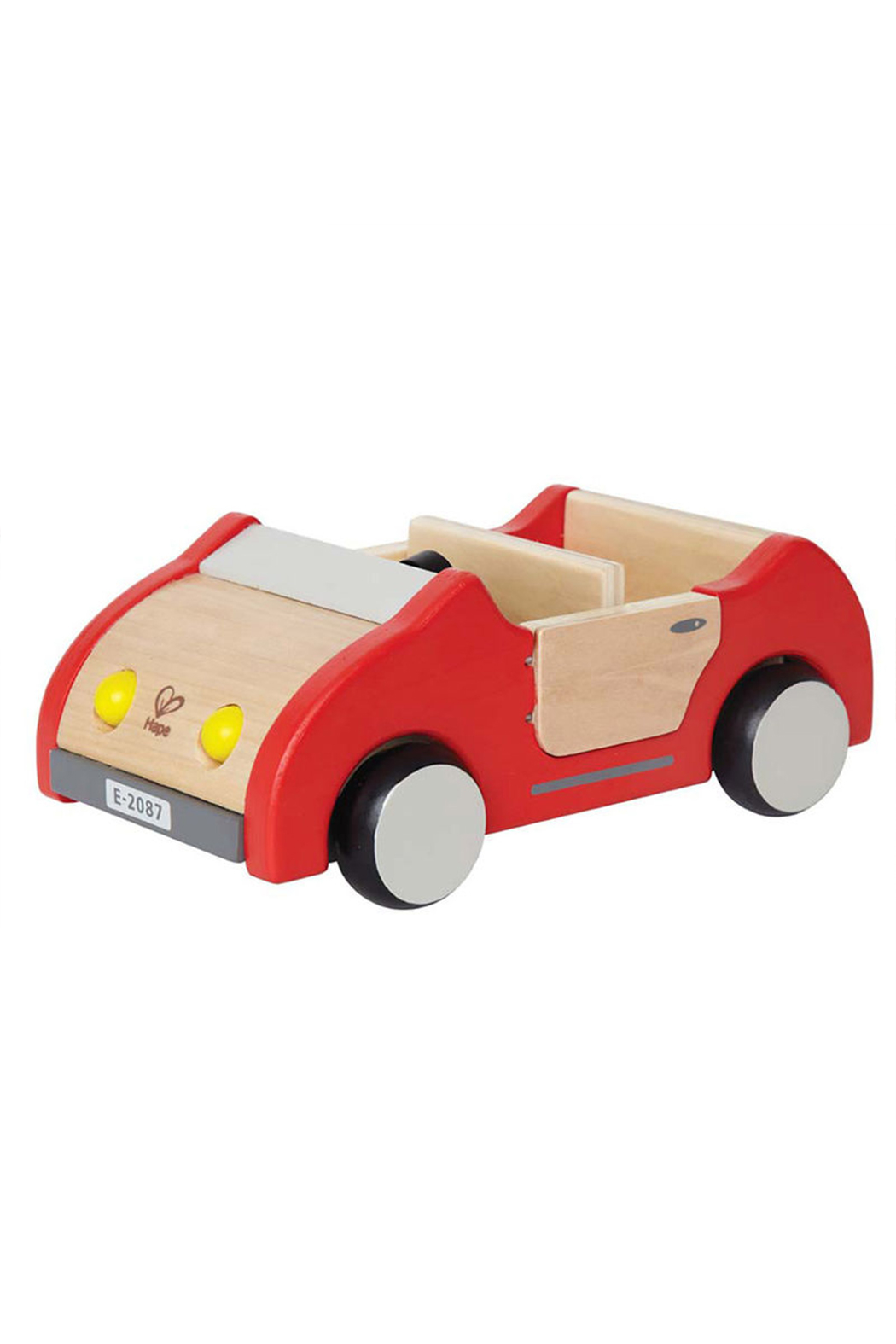 Hape  Family Car - Main Image