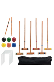 Brybelly Family Croquet - Product Mini Image