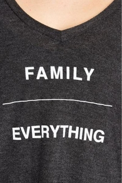 GoodhYOUman Family/everything Pullover - Alternate List Image