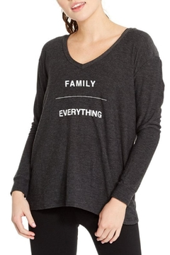 GoodhYOUman Family/everything Pullover - Product List Image