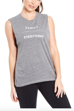 Shoptiques Product: Family/everything Tank