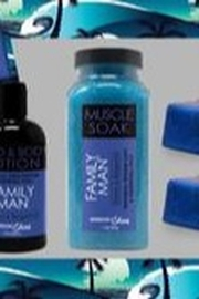 Seriously Shea Family Man Deluxe Gift Set - Product Mini Image