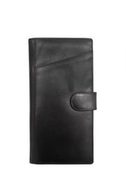 International Leather Industries Family Passport Holder - Product Mini Image