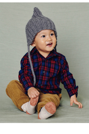 Tea Collection Family Plaid Baby Shirt - Product Mini Image