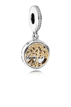 Pandora Jewelry Family Roots Charm - Product List Image