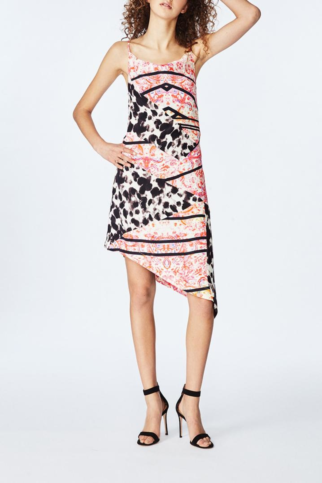 Nicole Miller Fancha Strappy Dress from Pittsburgh by Rue Boutique ...