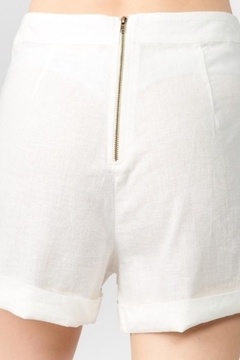 FANCO Lace Up Shorts - Alternate List Image