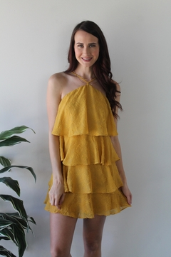 FANCO Sweet Nothing Dress - Product List Image