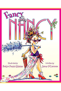 Harper Collins Publishers Fancy Nancy - Alternate List Image