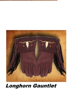 Patricia Wolf Designs Fancy Show Gloves - Product List Image