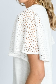 Doe & Rae Fancy Sleeve - Other