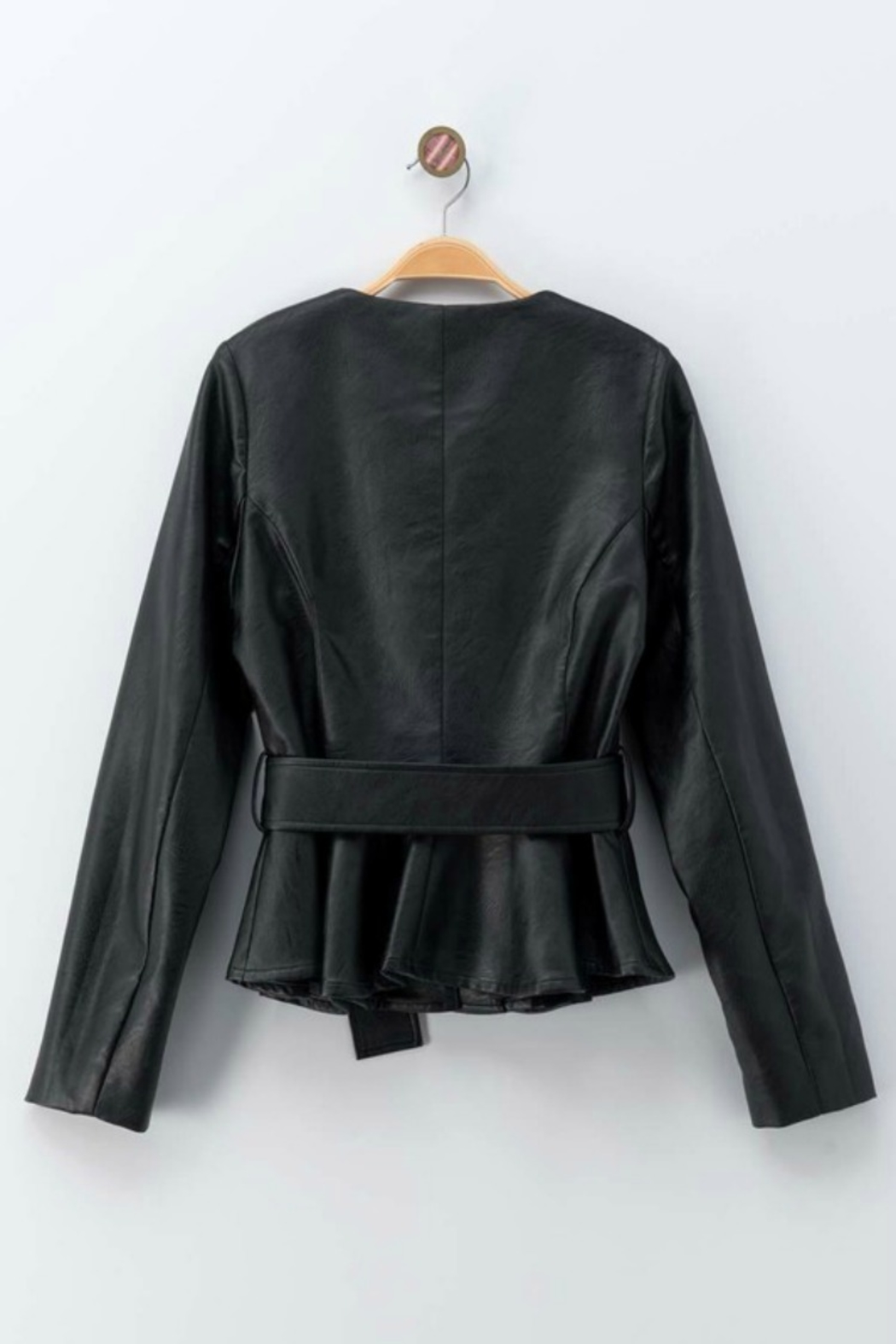 Trend:notes FANCY YOU JACKET - Front Full Image
