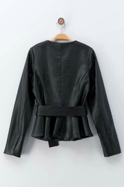 Trend:notes FANCY YOU JACKET - Front full body