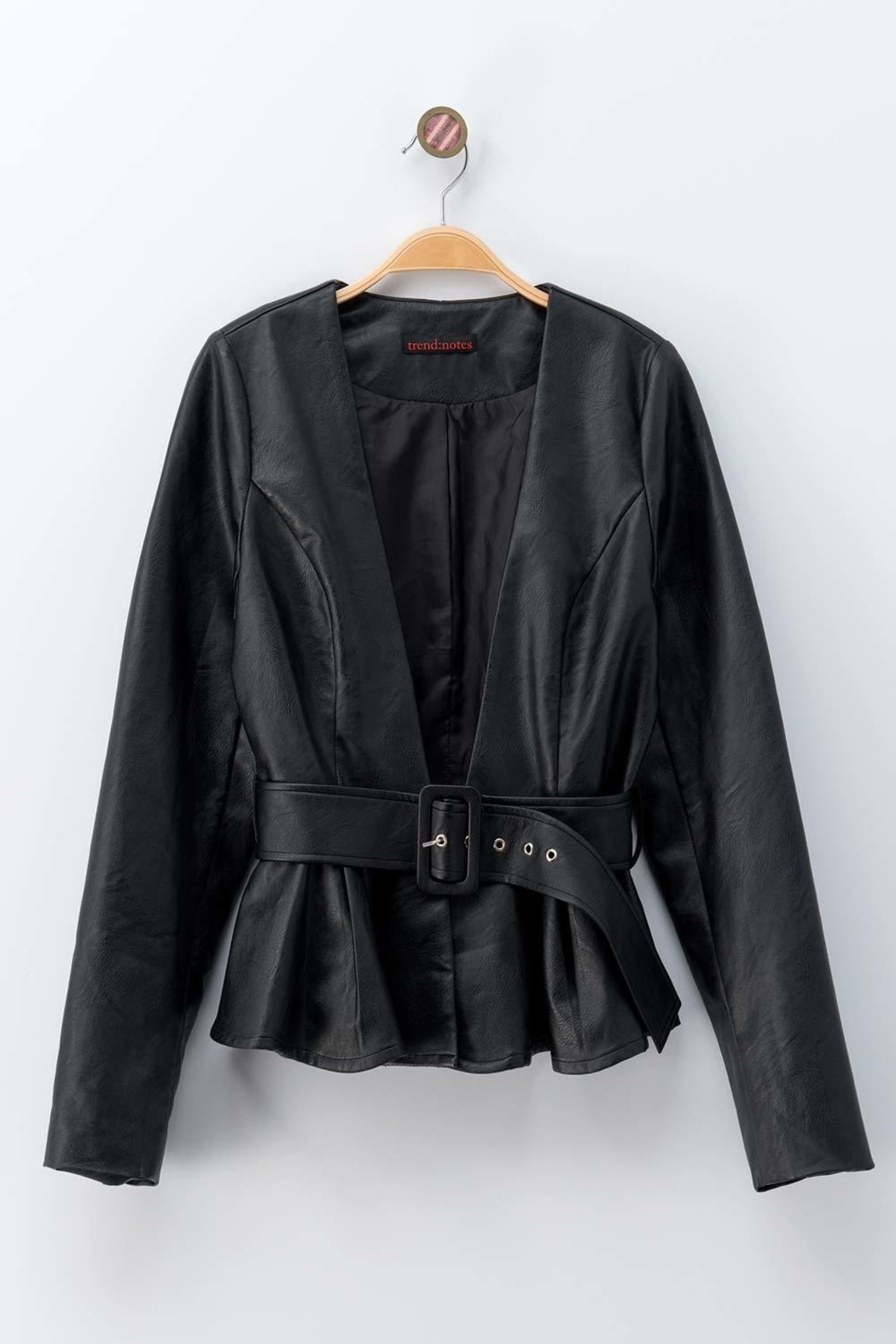Trend:notes FANCY YOU JACKET - Main Image