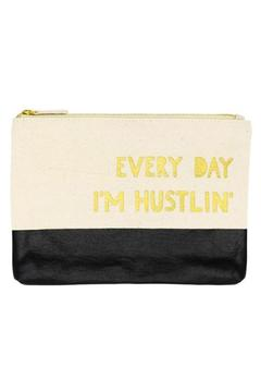 Fancy That I'm Hustlin' Pouch - Product List Image
