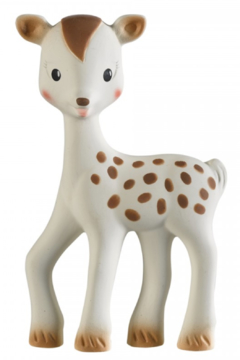 Calisson Inc Fanfan the Fawn - Product List Image