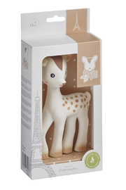 Calisson Inc Fanfan the Fawn - Side cropped