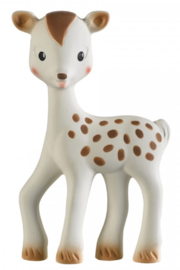 Calisson Inc Fanfan the Fawn - Front cropped