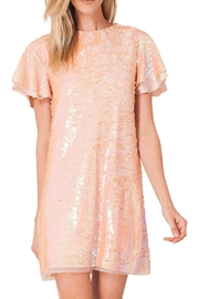 Hale Bob Fanny Sequin Shift - Product Mini Image
