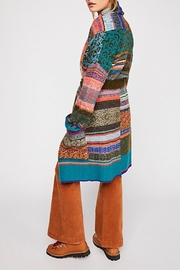 Free People Fantasia Sweater - Side cropped