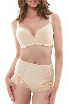 Shoptiques Product: Zoe Moulded Balcony Bra