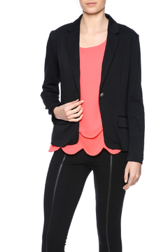 Shoptiques Product: Basic Black Blazer