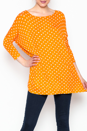 Fantastic Fawn Game Day Dots - Front cropped