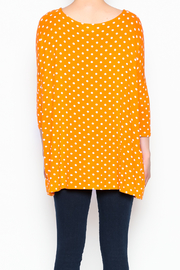 Fantastic Fawn Game Day Dots - Back cropped
