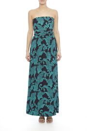 Fantastic Fawn Paisley Maxi - Front cropped