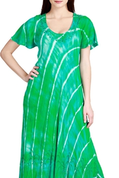 Shoptiques Product: Fantastic Maxi Dress
