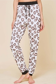 Fantastic Fawn Jingle Nights Bottoms - Front full body