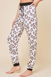 Fantastic Fawn Jingle Nights Bottoms - Side cropped