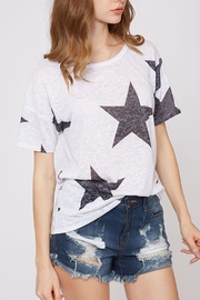 Fantastic Fawn Star Printed Tee - Product Mini Image