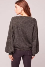 Band Of Gypsies Fantastique Sweater - Front full body