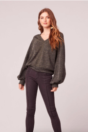 Band Of Gypsies Fantastique Sweater - Front cropped