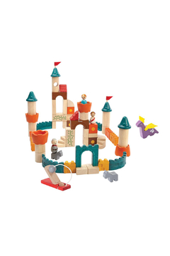 Plan Toys Fantasy Blocks - Product List Image