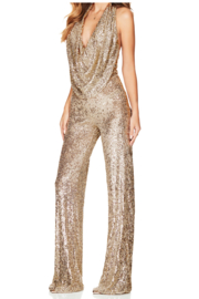 Nookie Fantasy Jumpsuit - Front cropped