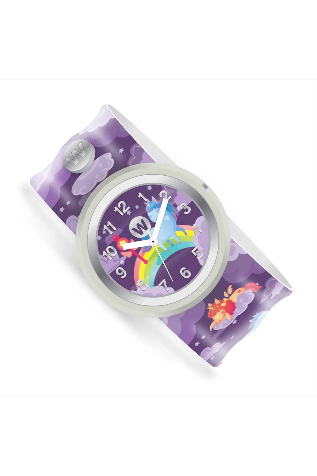 Watchitude Fantasy Slap Watch - Front Cropped Image