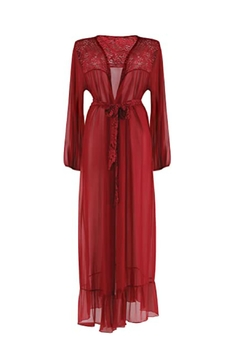 Shoptiques Product: Harlow Long Robe